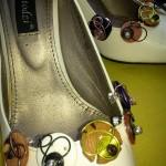Bijoux de chaussure - 6€
