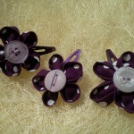 Pince cheveux - 8€