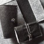Porte papier + porte carte - 20€