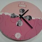 Horloge - 25€