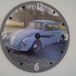 Horloge - 35€