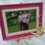 Cadre couple - 25€