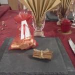 Noël 2011 - Table