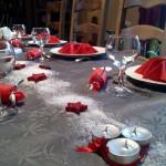 Noël 2012 - Table