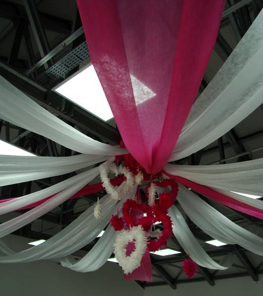 Le plafond