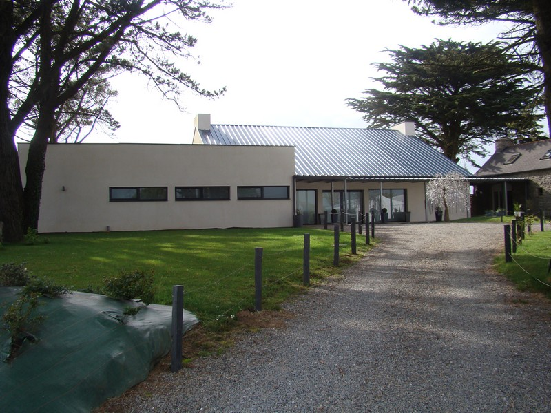 Salle L'élégante - Brest