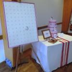 Table des Mariés - Puzzle d'or