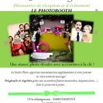 Flyer Photobooth