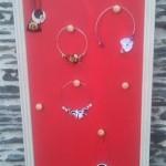 Cadre porte bijoux