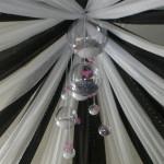 Suspension plafond