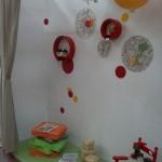 Ambiance déco - Salle de jeux enfant